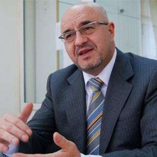 Prof. dr Dragoljub Djokic