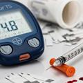 Vodeći zdravstveni rizici - Povišen nivo šećera u krvi