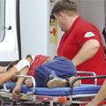 Prehospitalno zbrinjavanje traume i transport povređenih