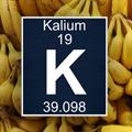 Kalijum: Uloga, metabolizam i interakcije