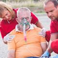 Prva pomoć kod iznenada nastalih tegoba i bolesti