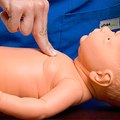 Kardiopulmonalno cerebralna reanimacija kod dece