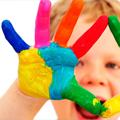 Nega i lečenje inflamatornih dermatoza kod dece