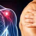 Sportske povrede ramena - Dijagnostika, lečenje, rehabilitacija