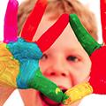 Dijagnostika i lečenje inflamatornih dermatoza kod dece i odraslih