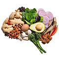 Medicinska nutritivna terapija poremećaja duševnog zdravlja