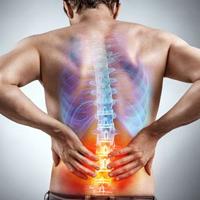 Bol u leđima - Etiologija, patogeneza, klinička slika