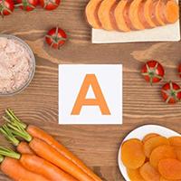 Vitamin A - Dnevne potrebe, funkcija, posledice deficita i hipervitaminoze kod dece