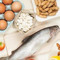 Savremeni principi prevencije i lečenja IgE vezanih alergija na hranu