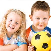 Poremećaj rasta kod dece