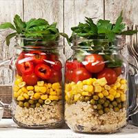 Nutrijenti u ishrani odraslih osoba