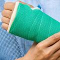 Rehabilitacija sportskih povreda podlaktice, šake i ručnog zgloba