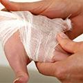 Prva pomoć kod hemijskih i bioloških povreda