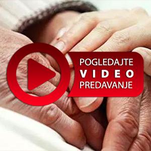 Preoperativna procena, priprema, intraoperativno i postoperativno lečenje gerijatrijskih pacijenata