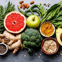 Pravilna ishrana - Osnova dobrog zdravlja starih