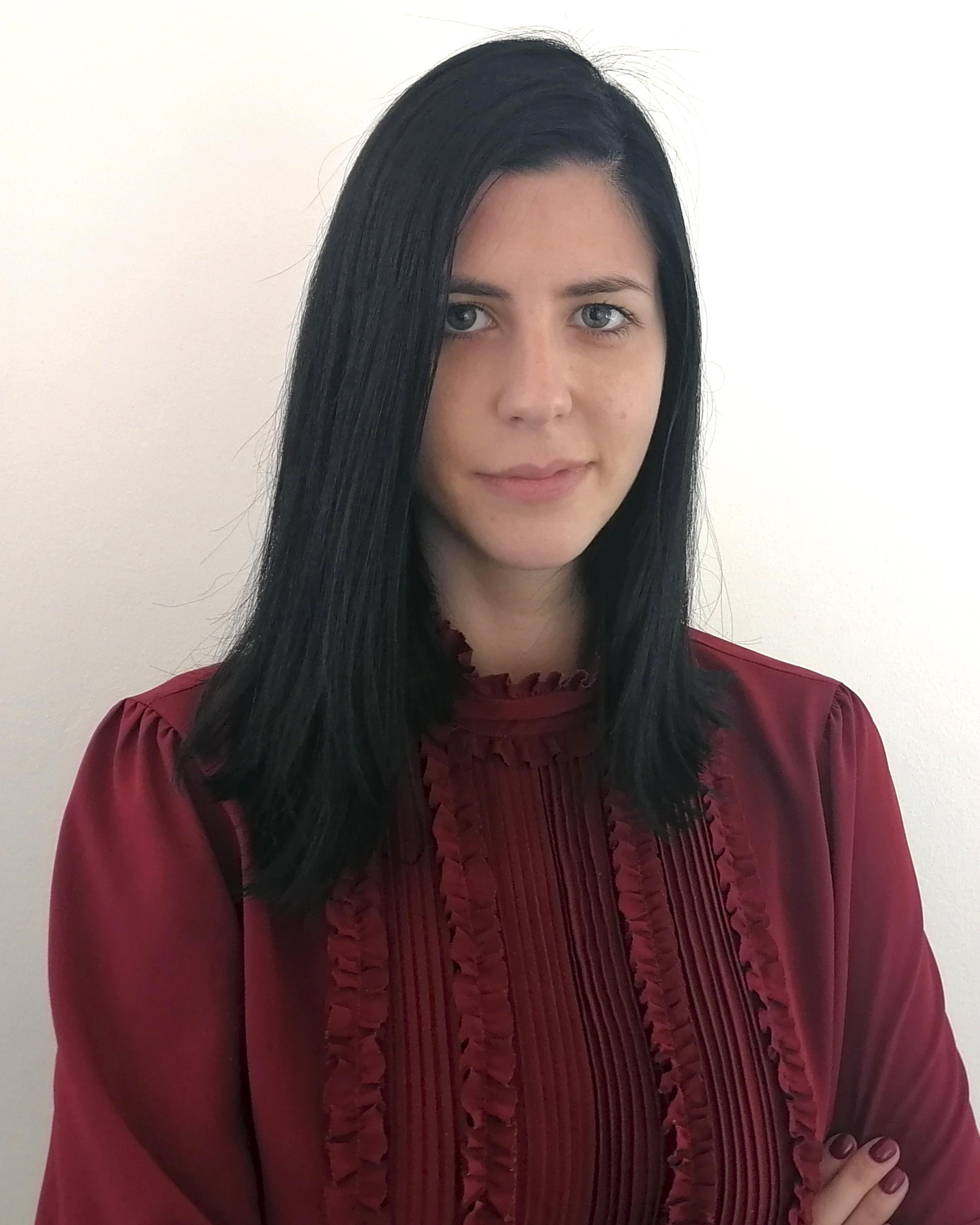 Jelena Nestorović